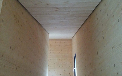 Menuiserie Dimitri Schaff - Menuiserie & toitures